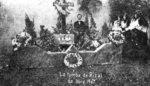 The trial and martyrdom ofrizalthe trial