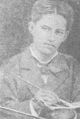 Rizal at age 16
