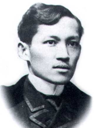 "rizal as a man On individual freedom: ""all men are born equal, naked and without  shackles"" this is not exactly rizal's words this is the opening."